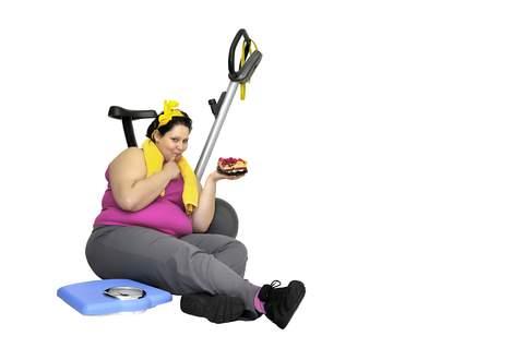 как легко сбросить вес аллен карр