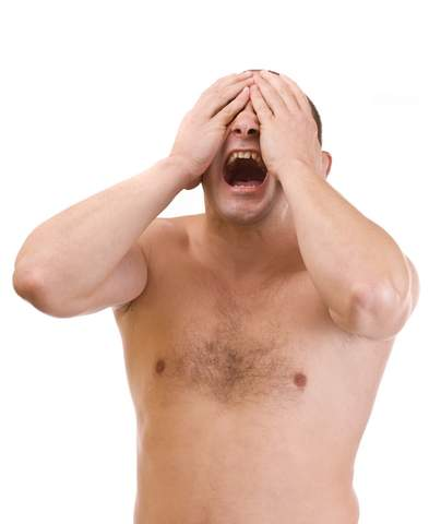 Так как хорошо подвижные трихомонады у мужчин находят относительно редко и в небольшом количестве...