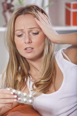 Воспаление на шейки матки лечение