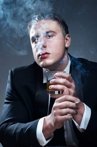 Аланн карр л гкий способ бросить курить